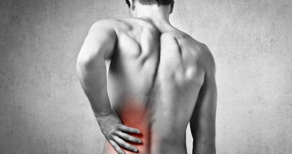 lower back and hip pain