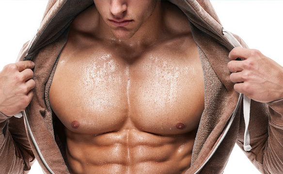 Top 3 Chest-Boosting Exercises for Men