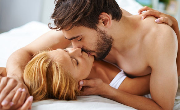 Keeping Your Long Term Relationship Steamy and Hot