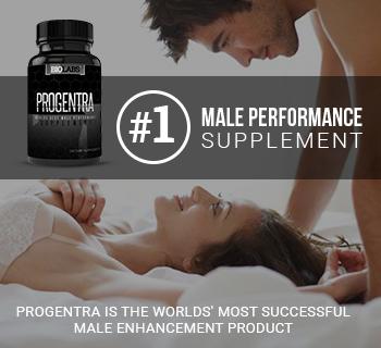 Progentra - Best Male Enhancement Pills
