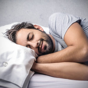 shutterstock_166135529 man sleeping soundly