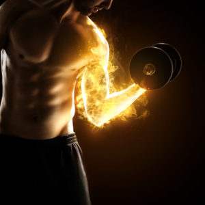 shutterstock_196426172 biceps on fire bicep curls