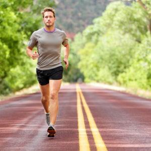 shutterstock_287558735 man early morning run