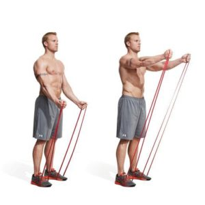 preview-full-10-band-front-raise-30-best-shoulder-exercises-of-all-time-shoulders