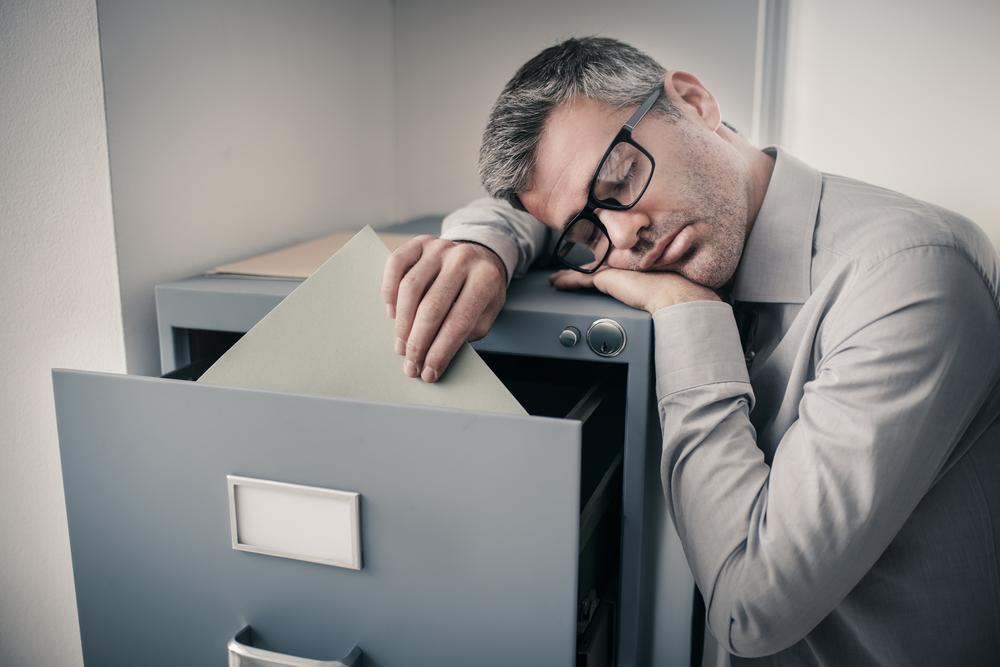 Circadian Rhythm Disruption and Sleep Disorders