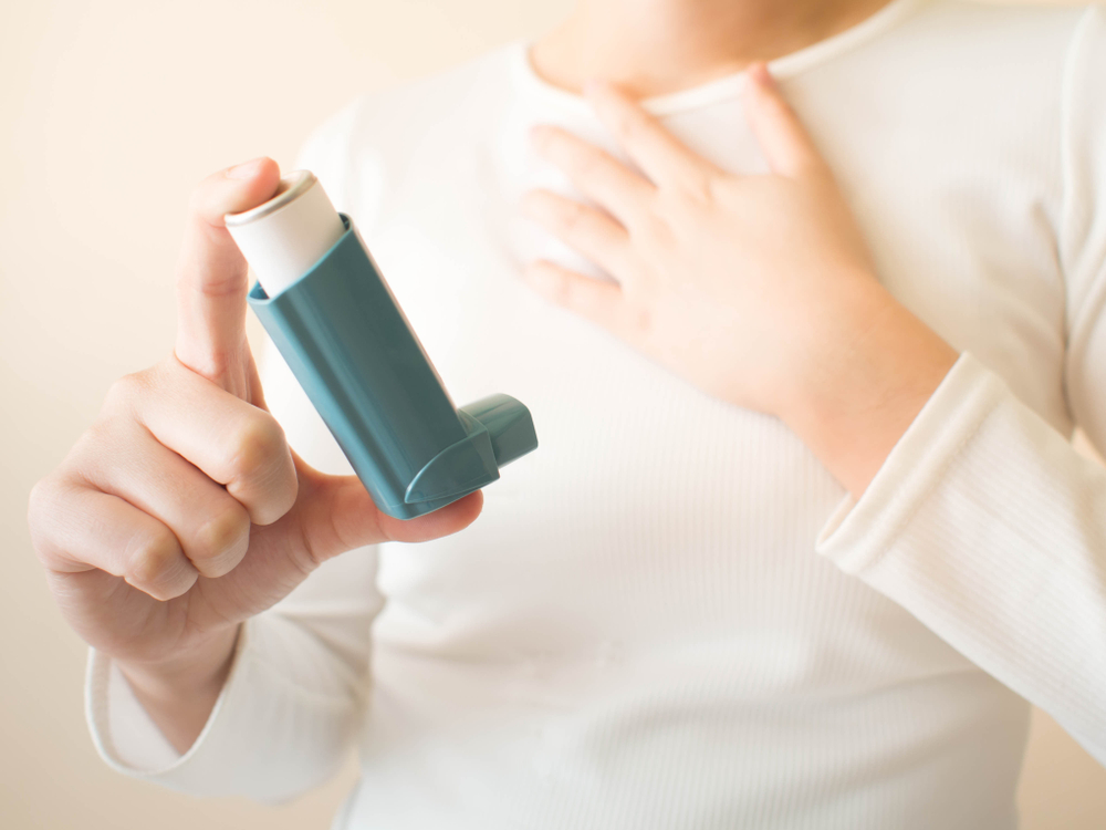 Disadvantages of Asthma