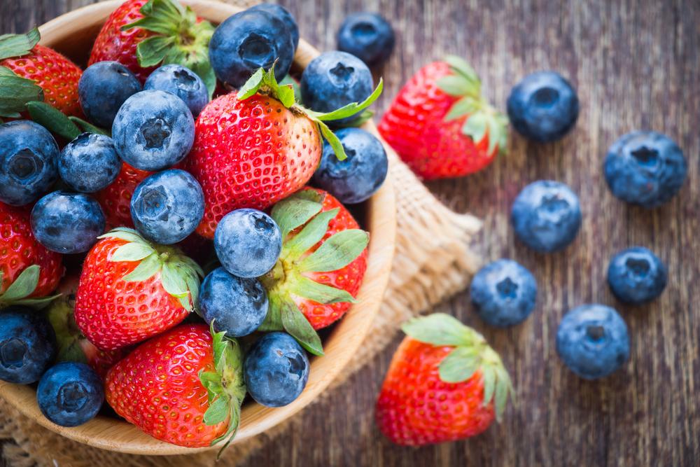 5 Flavonoid-Rich Fruits That Ward Off Erectile Dysfunction