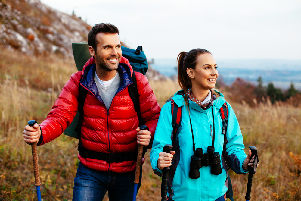 9 Workout Ideas for Couples