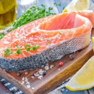 Need a Healthy Protein Source? Eat these 6 Fish
