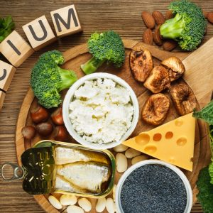 5 Essential Muscle-Building Vitamins, Minerals, and Nutrients NOT Called Protein